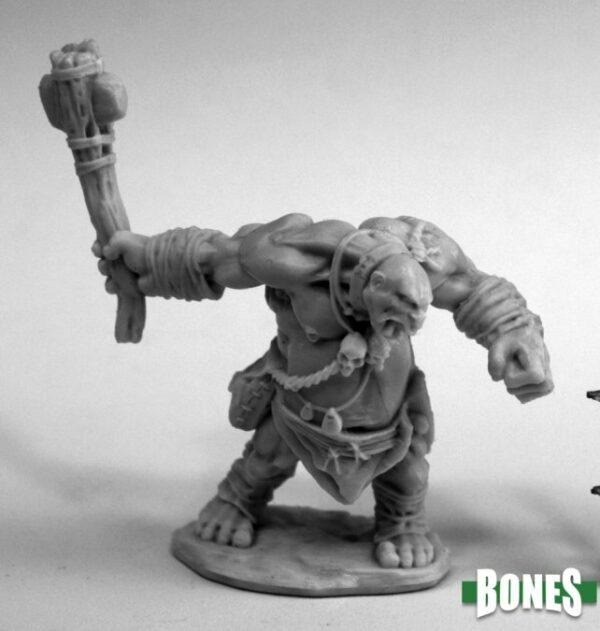 Reaper miniatures Ogre Smasher 77455
