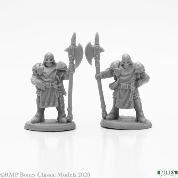 Reaper Miniatures Town Guard (2) 77654