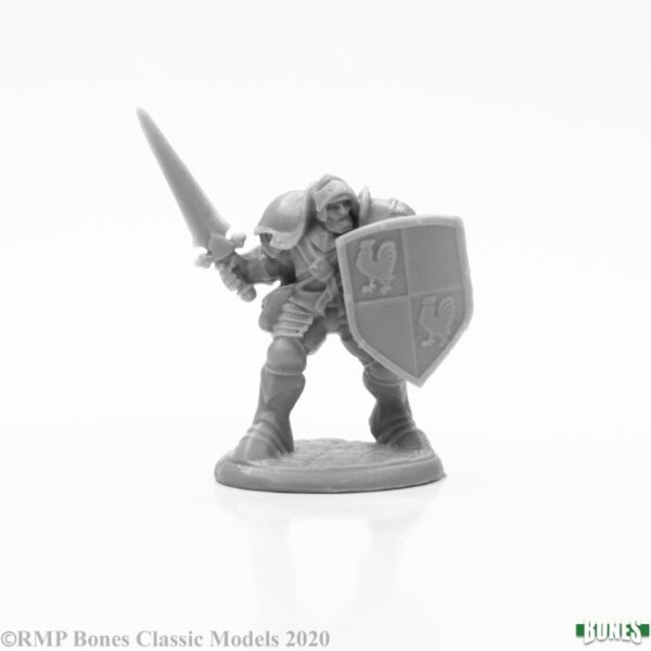 Reaper Miniatures Sir William the Peacemaker 77660