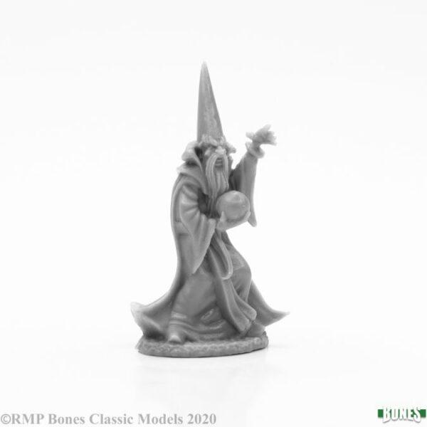 Reaper miniatures Oman Ruul, Wizard 77662
