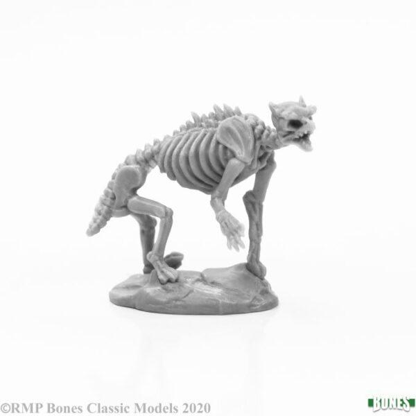 Reaper miniatures Skeletal Owlbear 77923