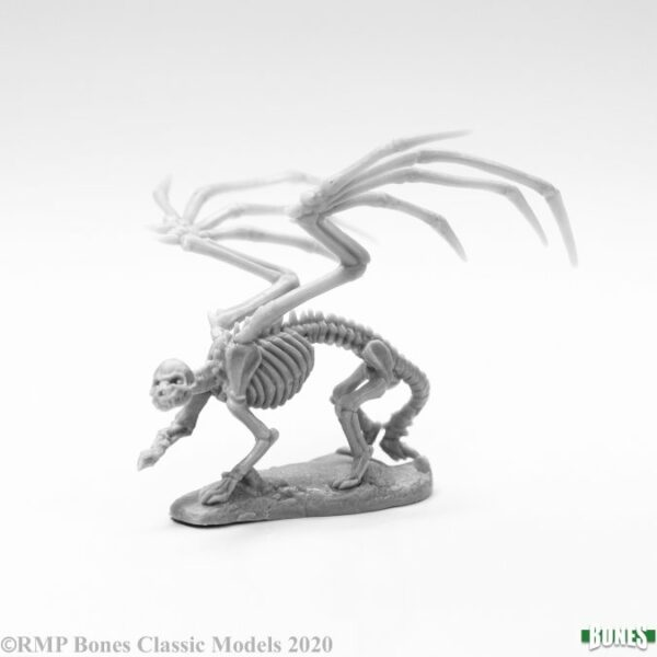Reaper Miniatures Skeletal Manticore 77931