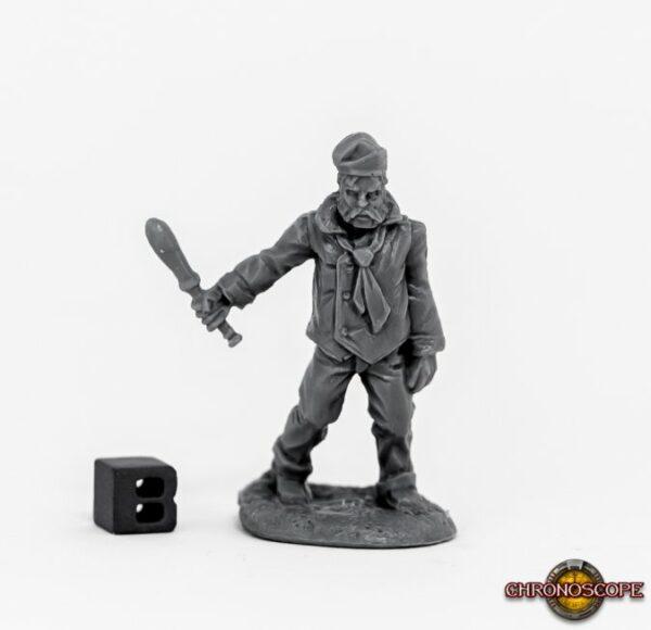 Reaper Miniatures Ship Hand 80063
