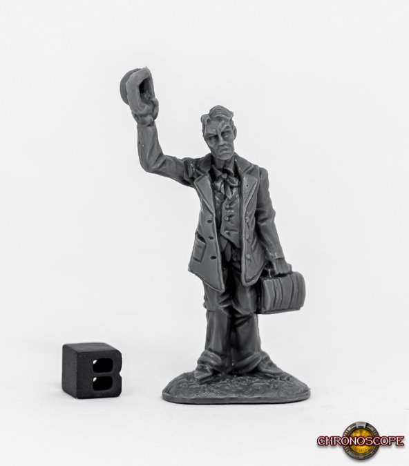 Reaper Miniatures Physician 80065