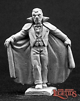 Classic Horror: Dracula 03248