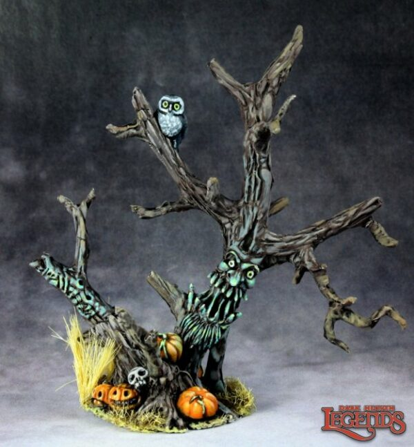 Reaper Miniatures Halloween Tree 03692