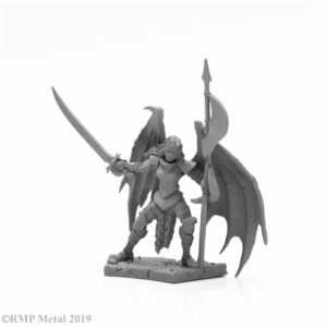 Reaper Miniatures Battle Sophie 04002 (metal)