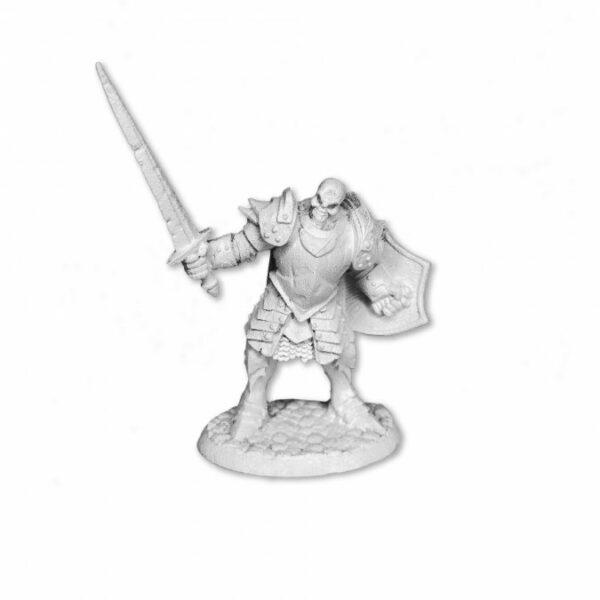 Sir Rathos, Barrow Warden 04015