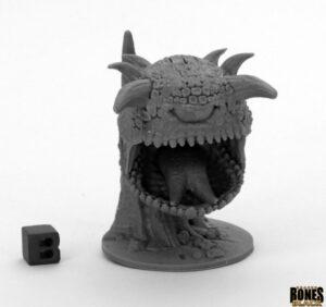 Reaper Miniatures Dark Watcher 44044