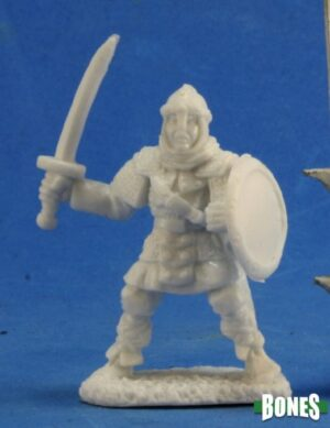 Reaper Miniatures Anhurian Swordsman (3) 77356