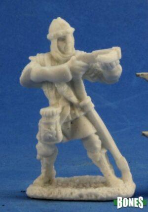 Reaper Miniatures Anhurian Crossbowmen (3) 77357