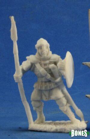 Reaper Miniatures Anhurian Spearmen (3) 77359