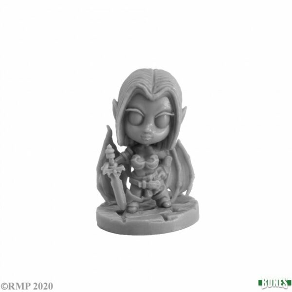 Reaper Miniatures Small World Sophie 77717