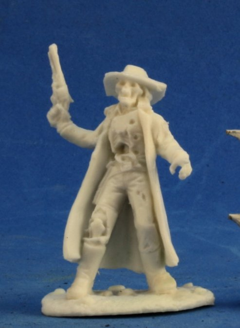 Reaper Miniatures Undead Outlaw 91005