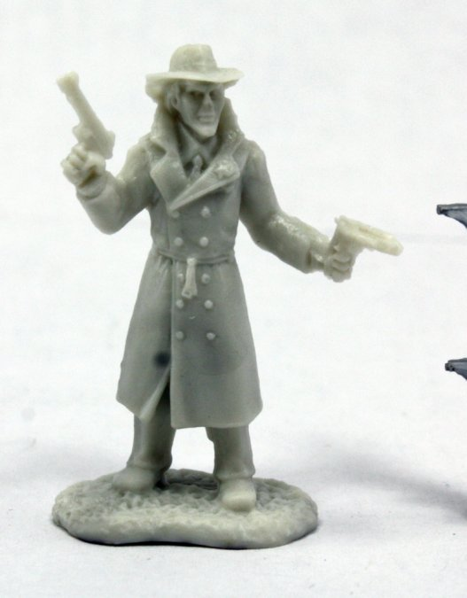 Reaper Miniatures Deadlands Noir: Stone 91009