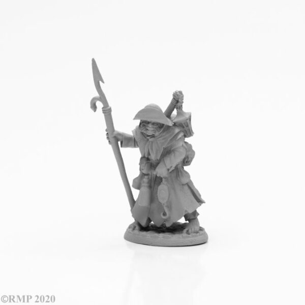 Maersuluth - Kaiser Stedwick, Cultist 04019 (metal)