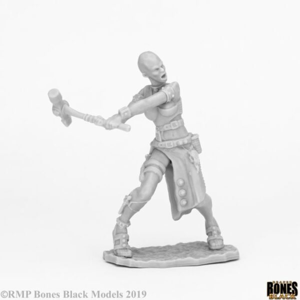 Reaper Minatures Stone Giant Champion 44083