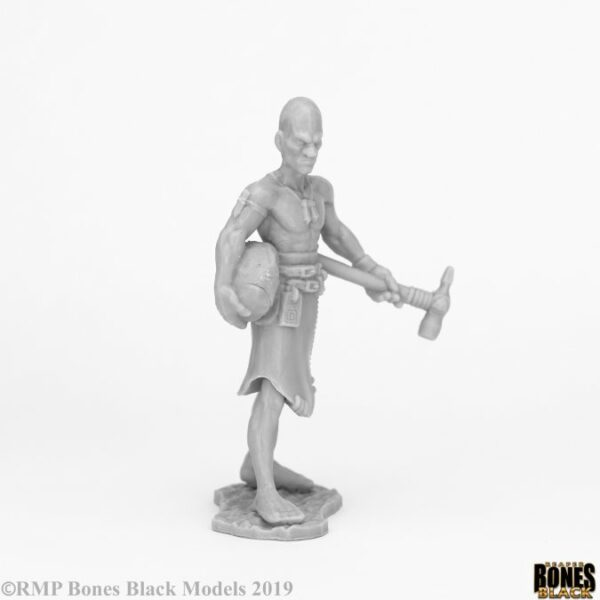 Reaper Miniatures Stone Giant Carver 44084