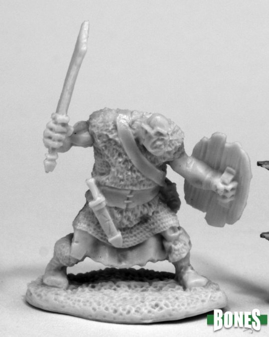 Reaper Miniatures Orc Grunt 77429