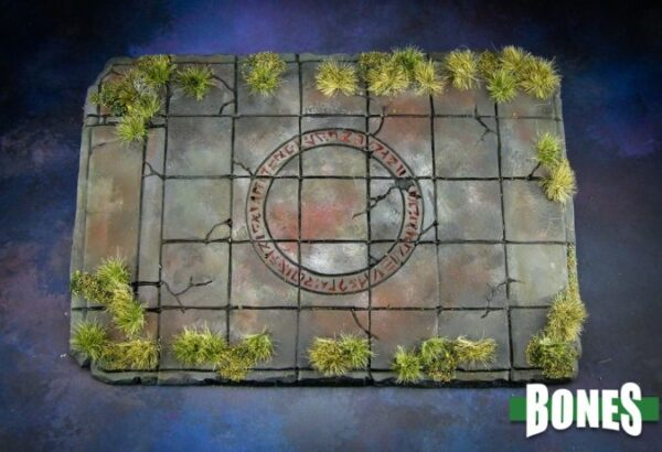 Reaper Miniatures Obsidian Crypt (Boxed Set) 77637