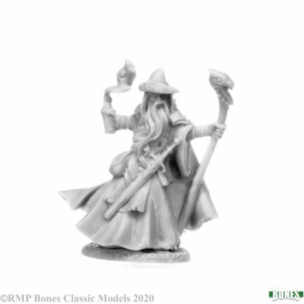 Kelainen Darkmantle Wizard 77685