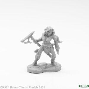 Arnise, Elf Deathseeker 77702