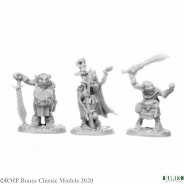 Goblin Elites (3) 77713