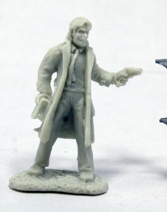 Deadlands Noir Occult Detective 91013