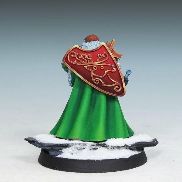 Christmas Knight 01551 (metal)