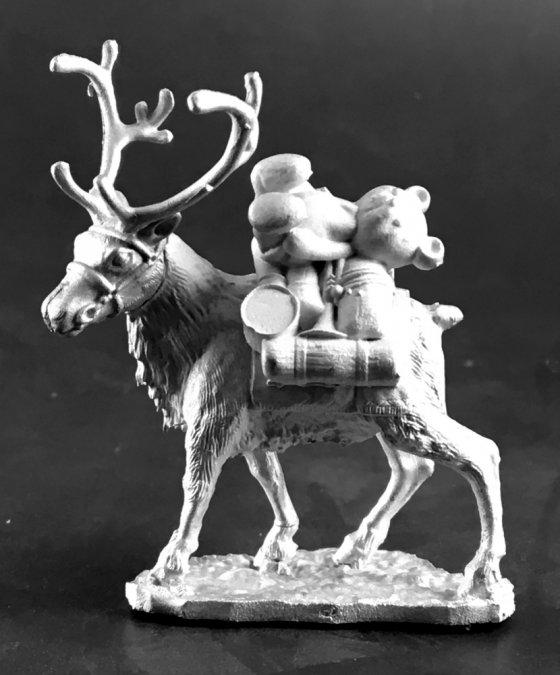 Herschel, Pack Reindeer 01598 (metal)