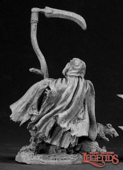 Grim Reaper 02317 (metal)