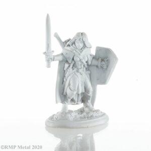 Reaper Miniature Aeowyn Silverwood 04017 (metal)