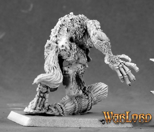 Scurvy Dog, Undead Werewolf 14563(metal)
