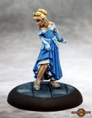 Cinderella 50284 (metal)