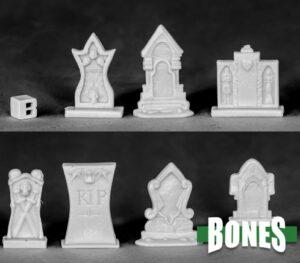 Tombstones (7) 77534