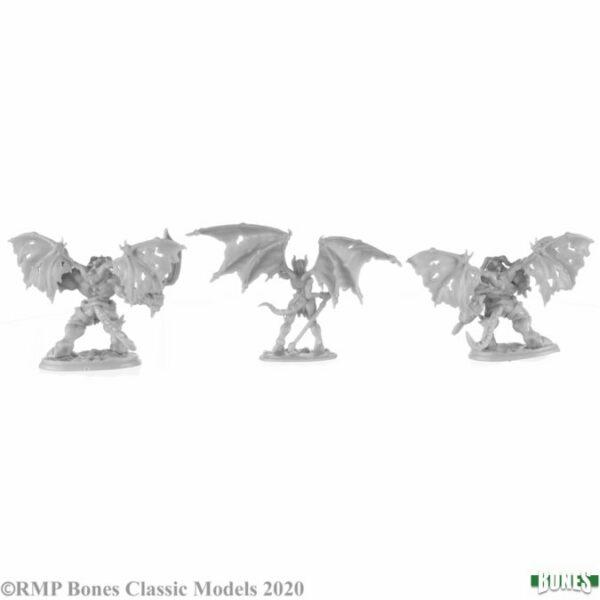 Reaper Miniatures Devils (3) 77684