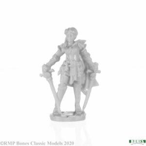 Aletheia Edair, Duelist 77751