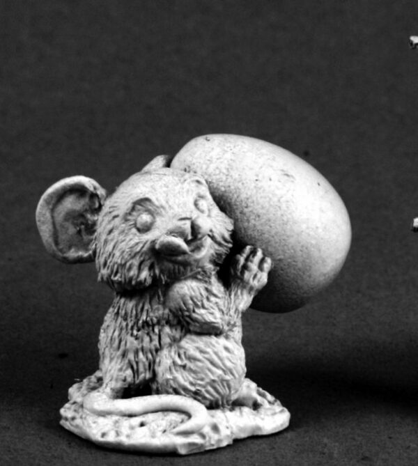 Reaper Miniatures Easter Mousling 01432 (metal)