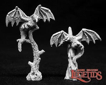 Reaper Miniatures Striges 02691 (metal)
