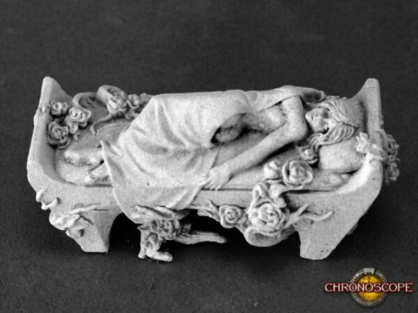 Reaper Miniatures Sleeping Beauty 50188 (metal)