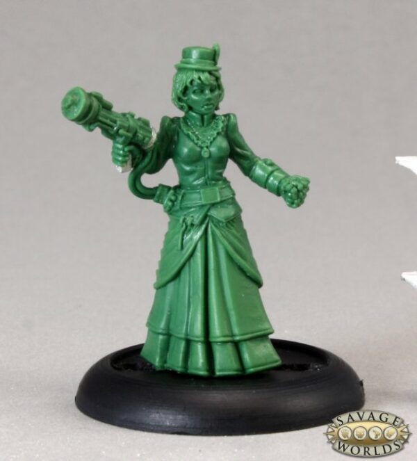Reaper Miniatures Mad Scientist (Female)