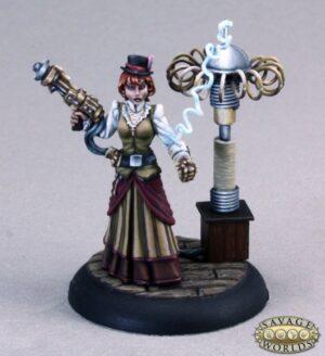 Reaper Miniatures Mad Scientist (Female)