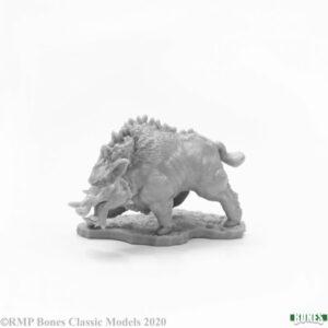 Reaper Miniatures Dire Boar 77672