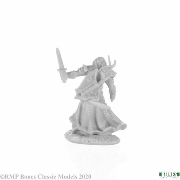 Reaper Miniatures Aravir, Elf Ranger 77677