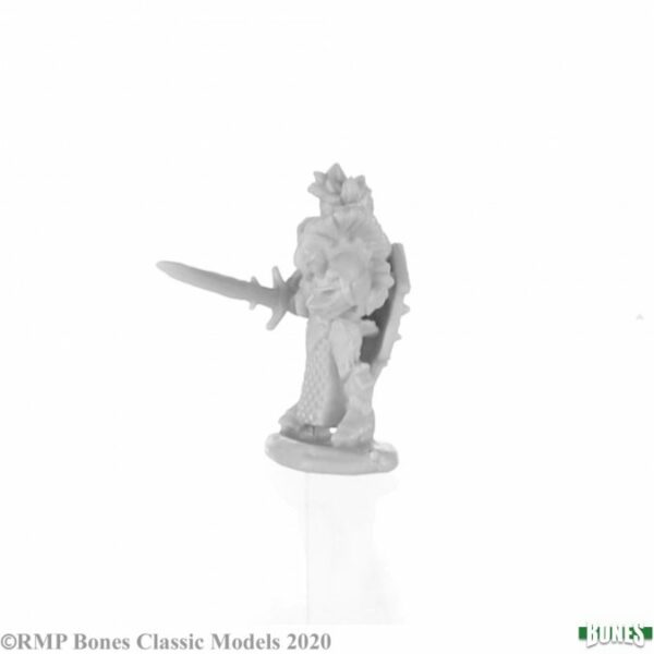 Reaper Miniatures Blink Berenwicket, Gnome 77681