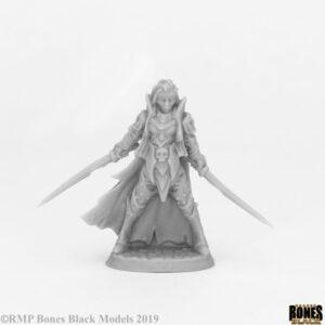 Reaper Miniatures Dark Elf Elite 44074