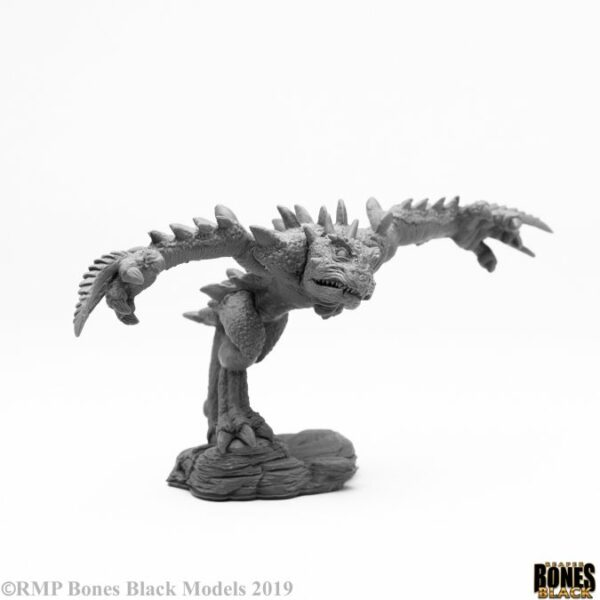 Reaper Miniatures Chaos Toad Brawler 44097