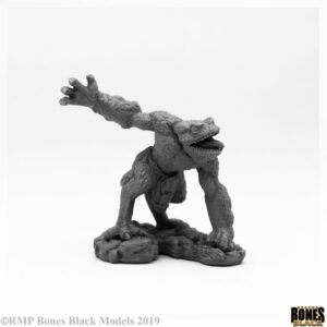 Reaper Miniatures Chaos Toad Savage 44098