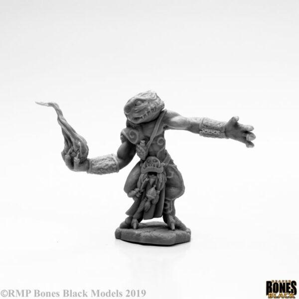 Reaper Miniatures Chaos Toad Sorcerer 44237