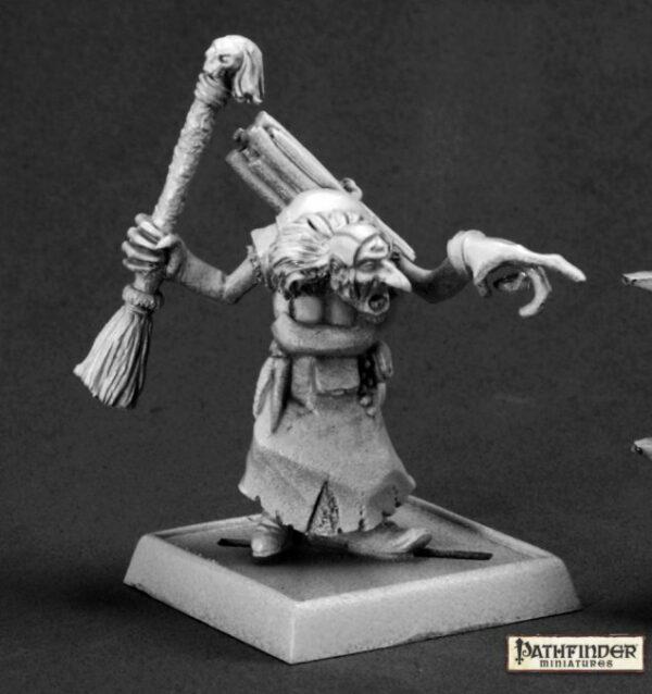 Reaper Miniatures Baba Yaga 60077 (metal)